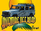 Agência de Turismo Adventure off Road