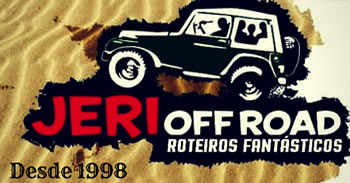 Jeri off Road - Jericoacoara
