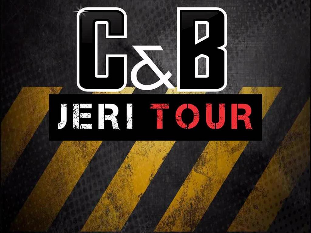 C&B Jeritour - Jericoacoara