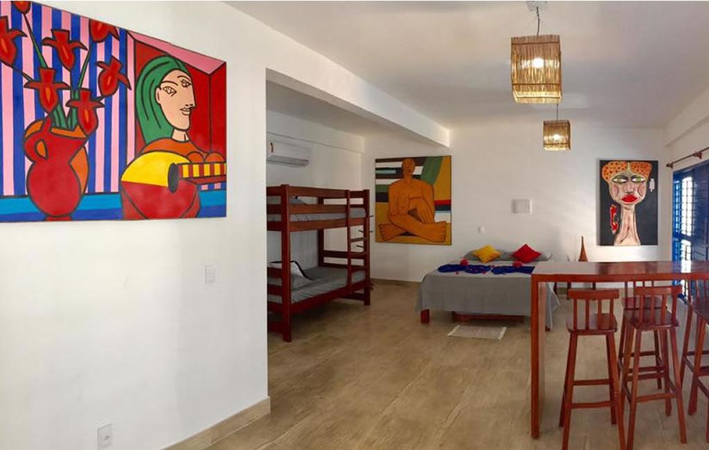 Casa Boa Vida - Jericoacoara