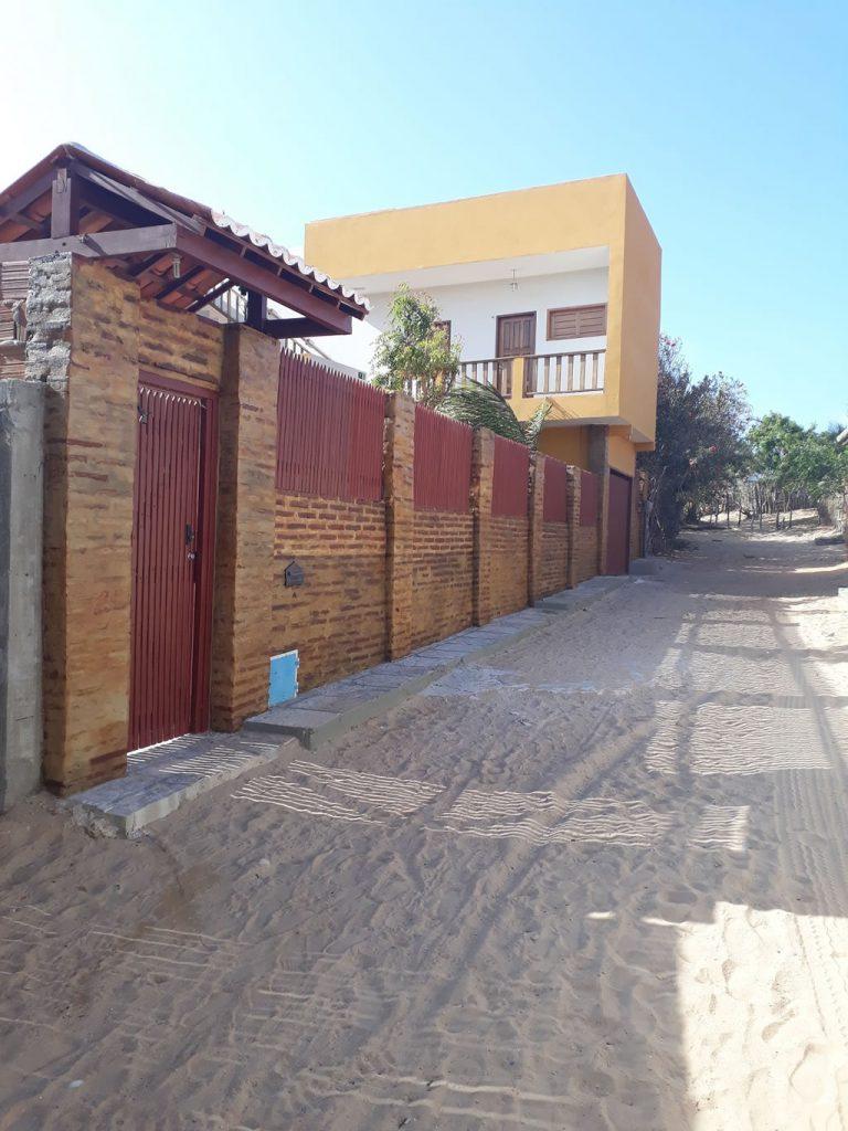 Pousada Casa Estrela - Jericoacoara