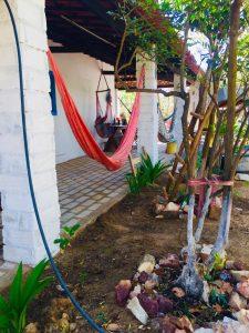 Hostel do Serrote