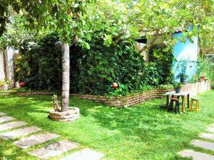 Jardim - Pousada Casa do Angelo - Jericoacoara