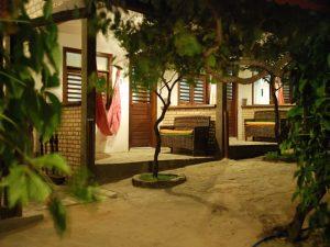 Apartamentos - Pousada Casa do Angelo - Jericoacoara
