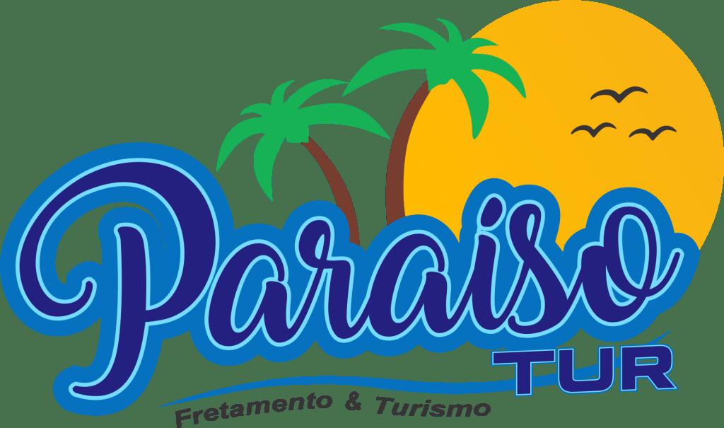 Logomarca de Paraiso Tur