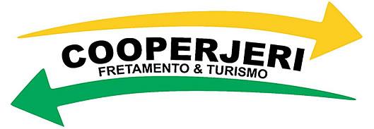 Logomarca da Cooperativa Cooperjeri