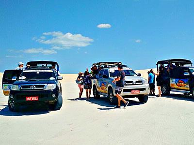 Frota de veículos - CooperJeri