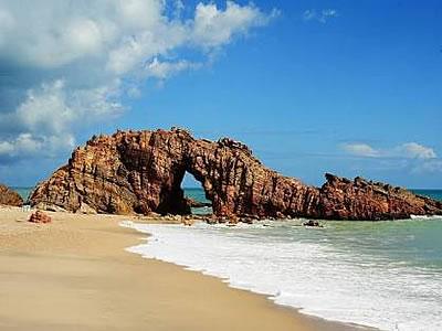 Pedra Furada - Jericoacoara