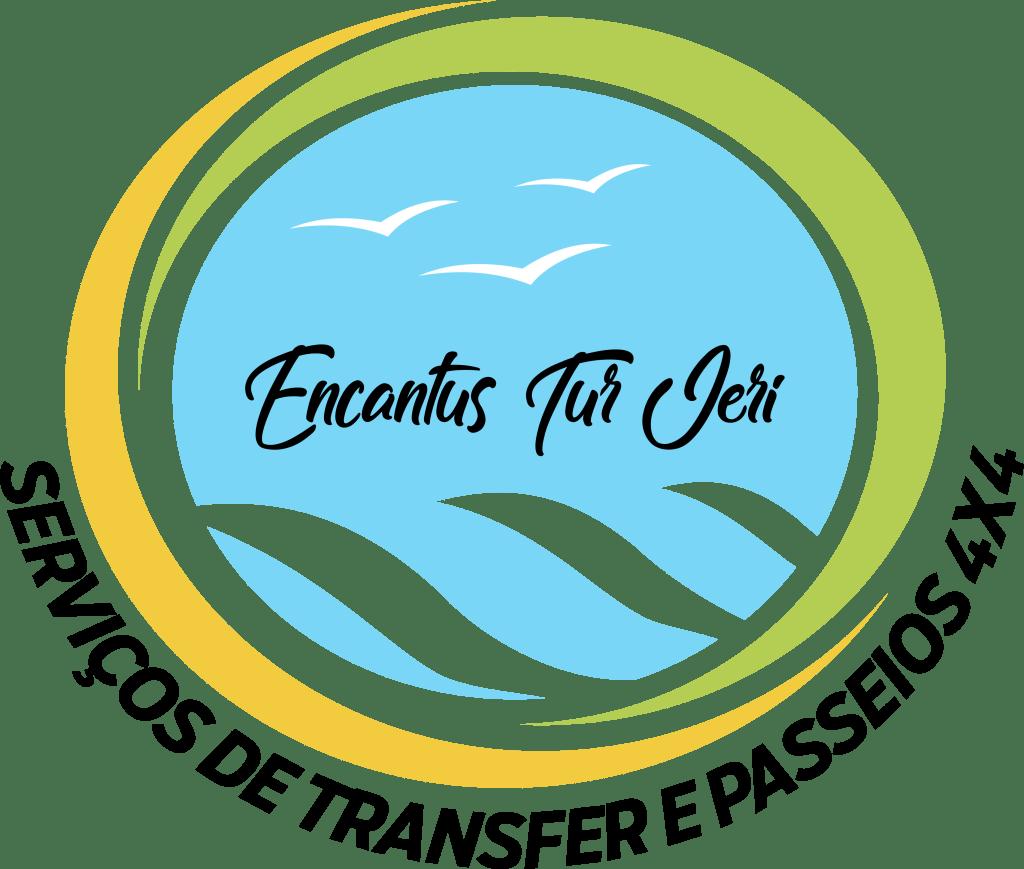 Logomarca de Encantus Tur Jeri