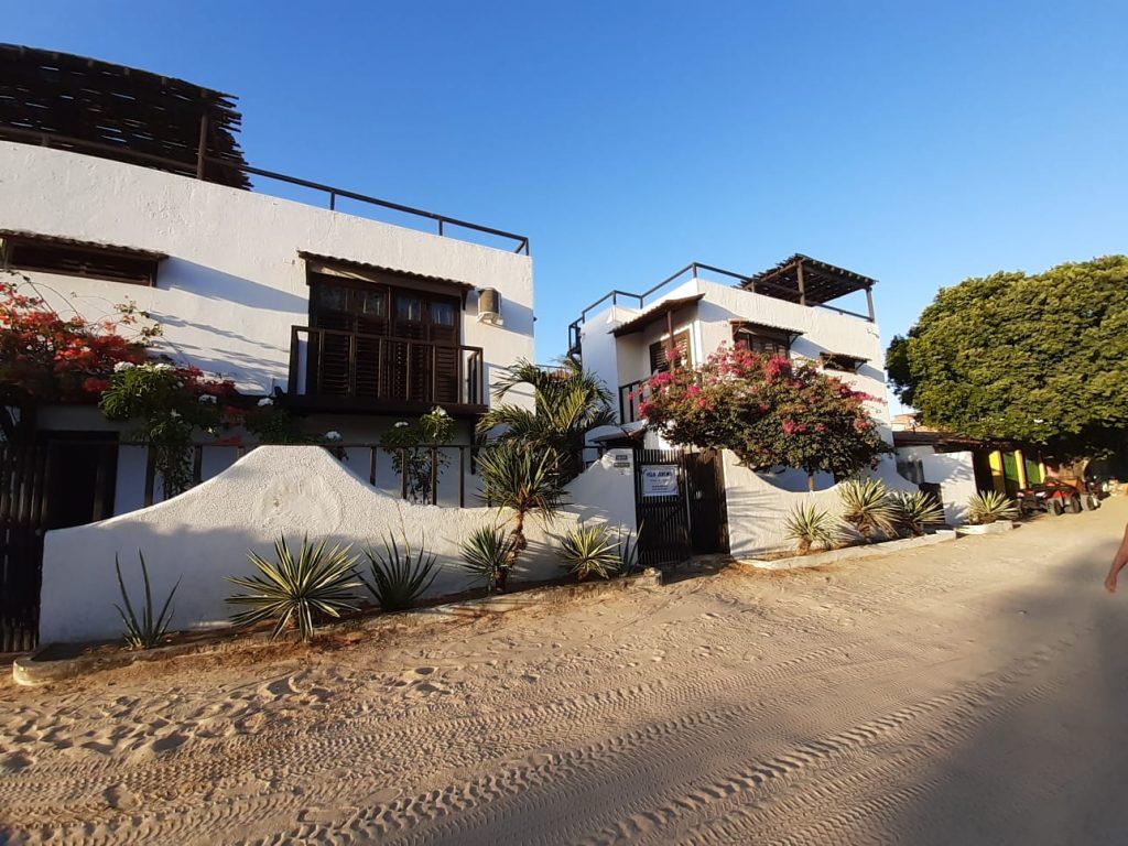 Vila Jerimu - Casas para temporada em Jericoacoara