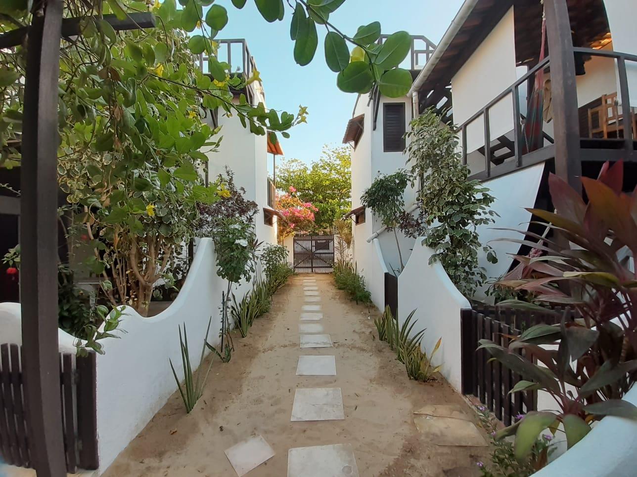 Vila Jerimu - Jericoacoara