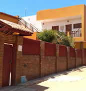 Casa Strela - Casa Para Temporada em Jericoacoara