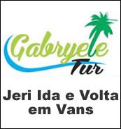 Gabryele Fretamento - Jericoacoara ida e volta em Vans