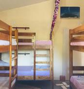 Hostel Jericoacoariano - Jericoacoara