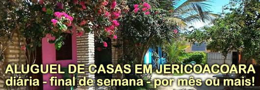 Jeri Casas de Praia - Jericoacoara