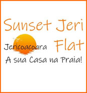 Sunset Jeri Flat - Jericoacoara