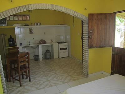 casa para temporada em Jericoacoara