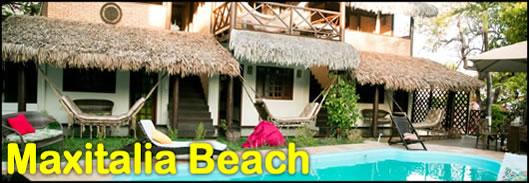 Pousada Maxitalia Beach