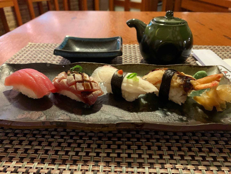 Kaze sushi bar & Delivery