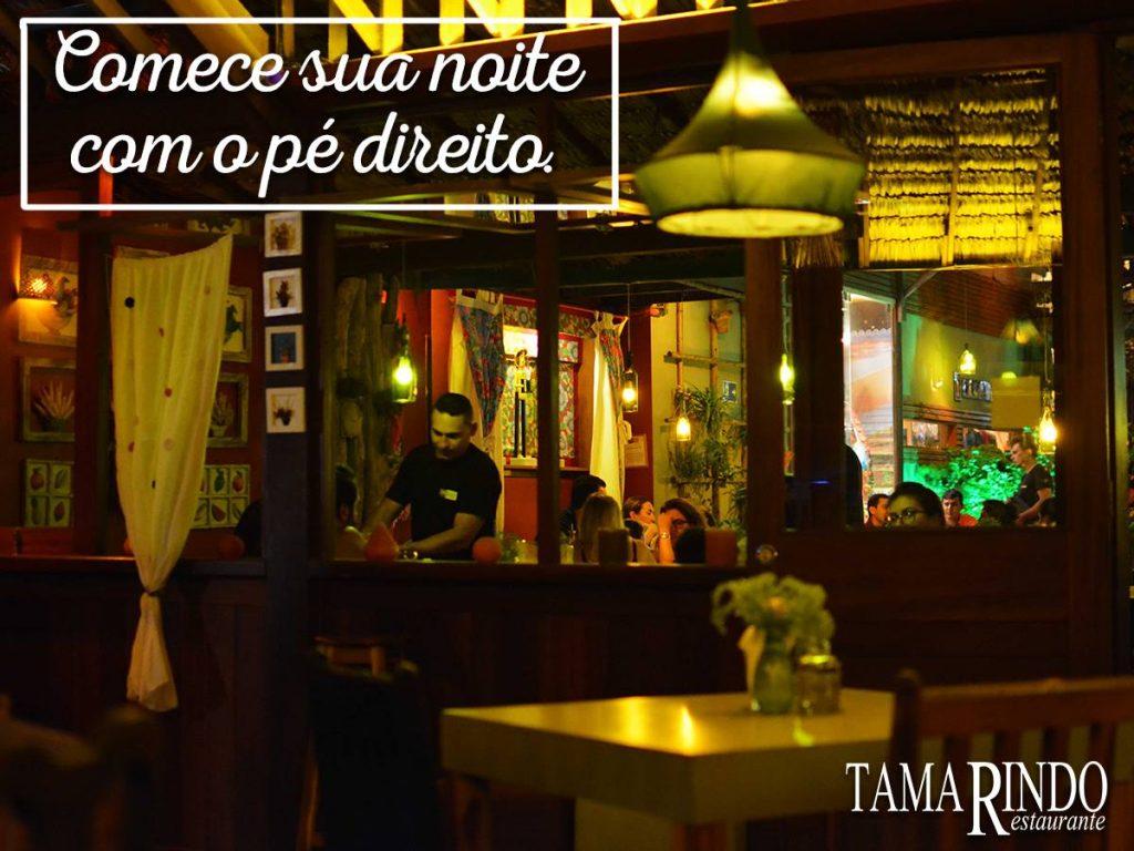 Restaurante Tamarindo Jericoacoara
