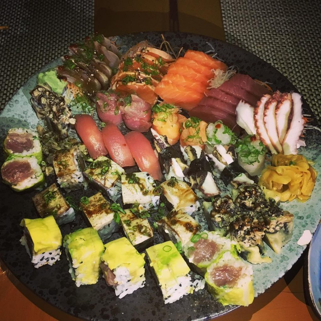 Kaze Sushi Bar - Jericoacoara
