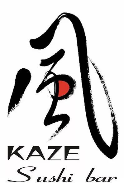 Logomarca de Kaze Sushi Bar - Jericoacoara