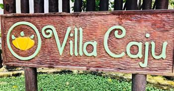 Pousada Villa Cajú - Jericoacoara