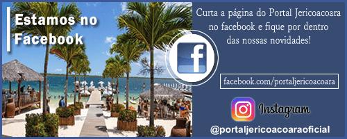 Redes sociais Jericoacoara