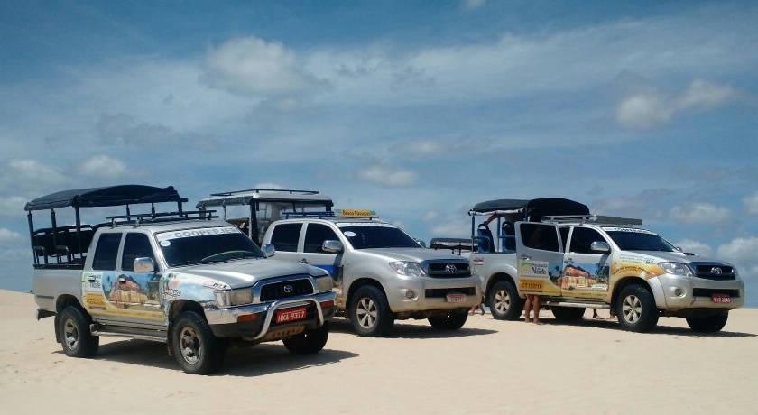 Cooperjeri - cooperativa de transporte e turismo