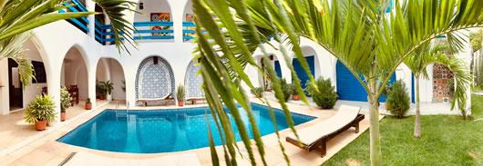 boa vida guest house - Jericoacoara