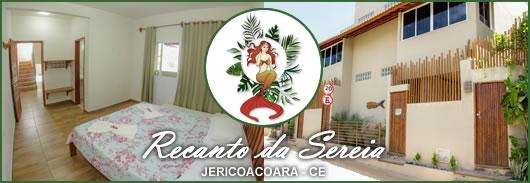 Recanto da Sereia - Jericoacoara